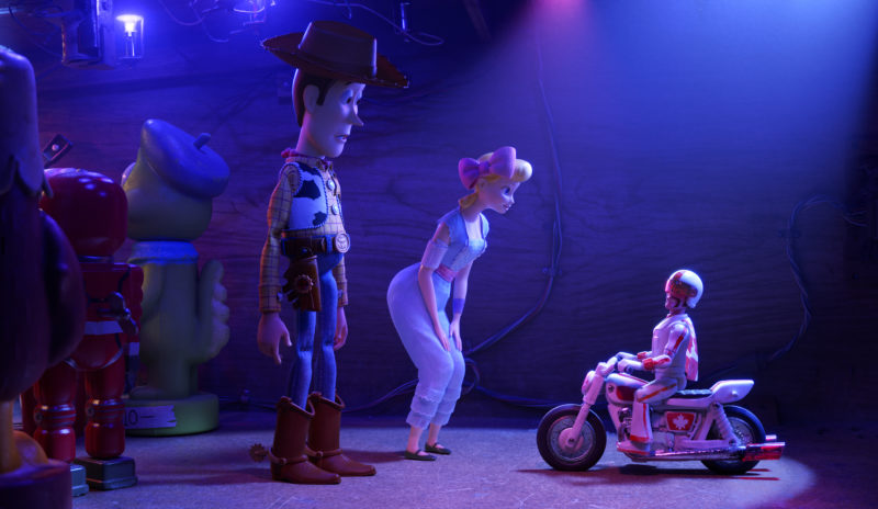Where was Bo Peep all this time? All of that & more in this Toy Story 4 character breakdown, plus all the reasons she's a great animated female role model.