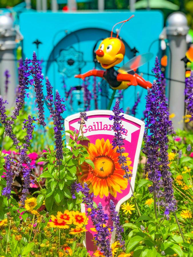 Things to do 2019 Epcot Flower & Garden Festival