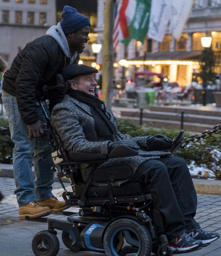 The Upside Movie Quotes