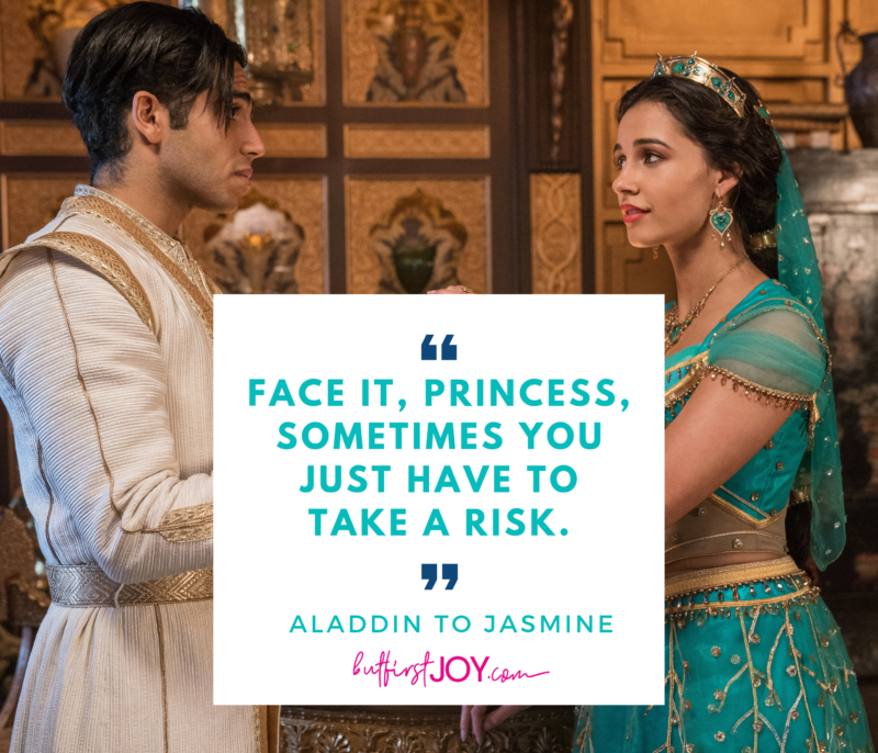 live-action aladdin movie quotes 2019