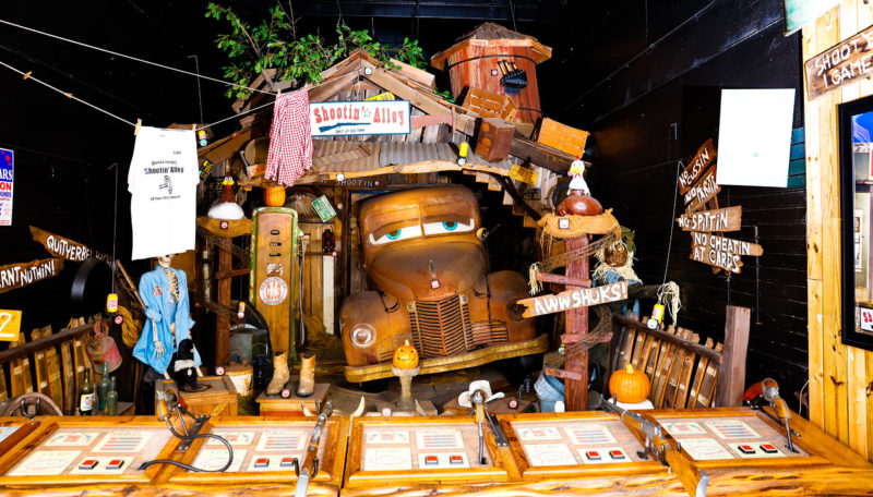 Old Town Kissimmee is 1 of 10 cheapest things to do in Florida with kids!