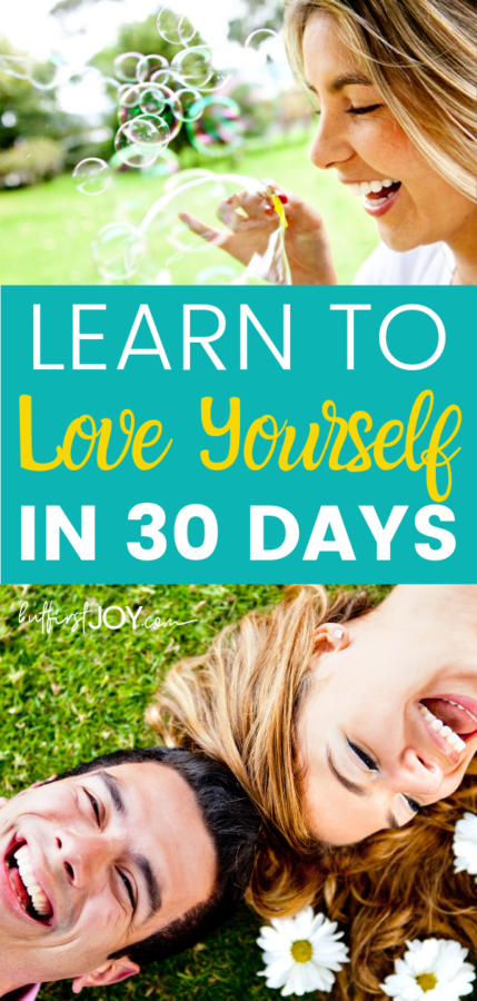 This 30 Day Self-Care Challenge will give you a few different ways to improve all the key areas in your life and help you to relieve the stress triggers.