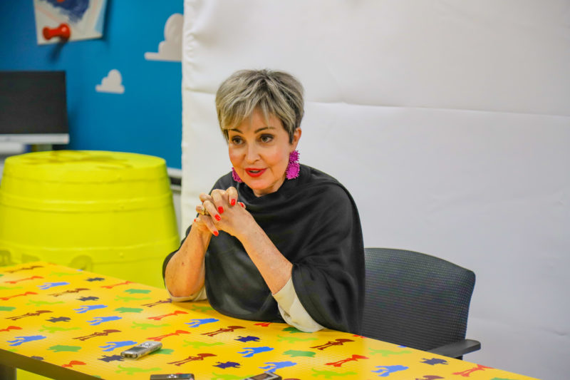Annie Potts Quotes from Toy Story 4 Interview (9)