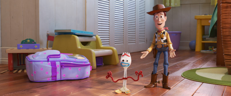toy story 4 woody quotes