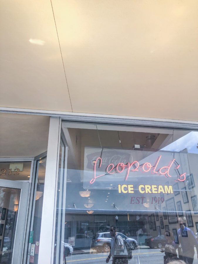 best ice cream in georgia
