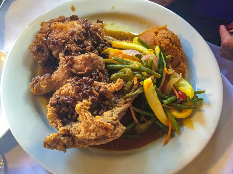 The Pirates House - Where to eat in Savannah GA