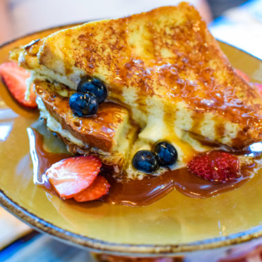 Where to find the Best Brunch in Disney Springs