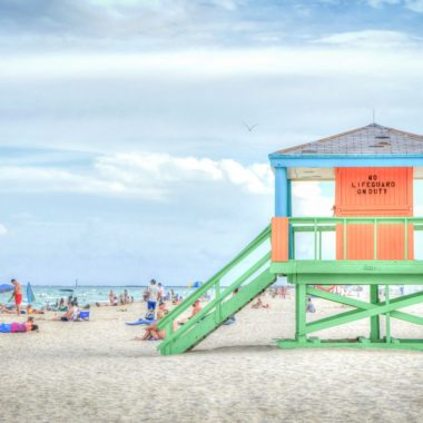 Summer is in session and all we can think about is feeling the sun on our skin and sand in our toes. As a Florida native, I can confidently say that these are the best Florida beach towns to visit.