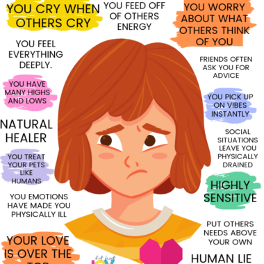 10 Signs That You're an Empath