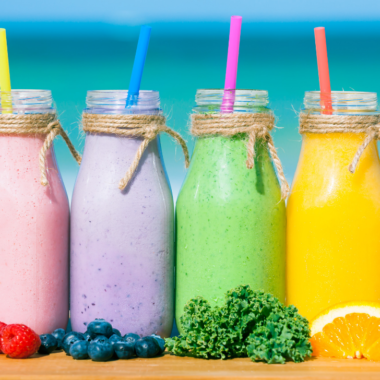 Best Smoothies for Summer Days