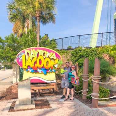 GIVEAWAY: Daytona Lagoon Character Breakfast & Costume Party