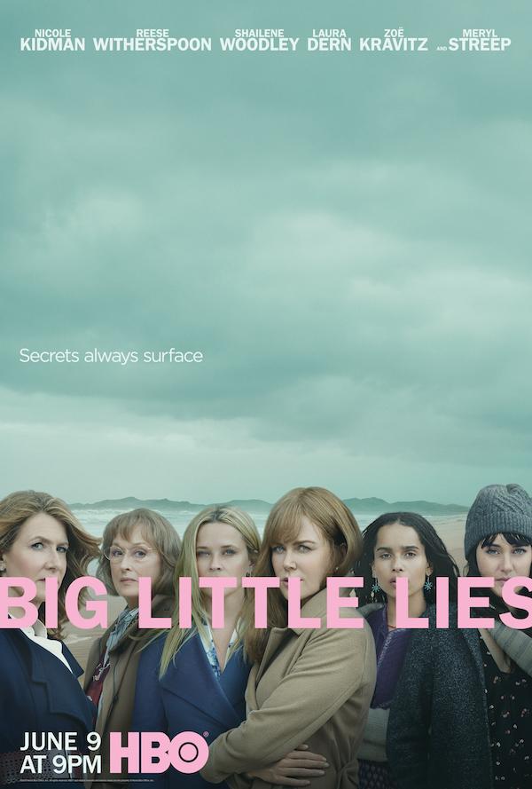 big little lies - show to binge watch