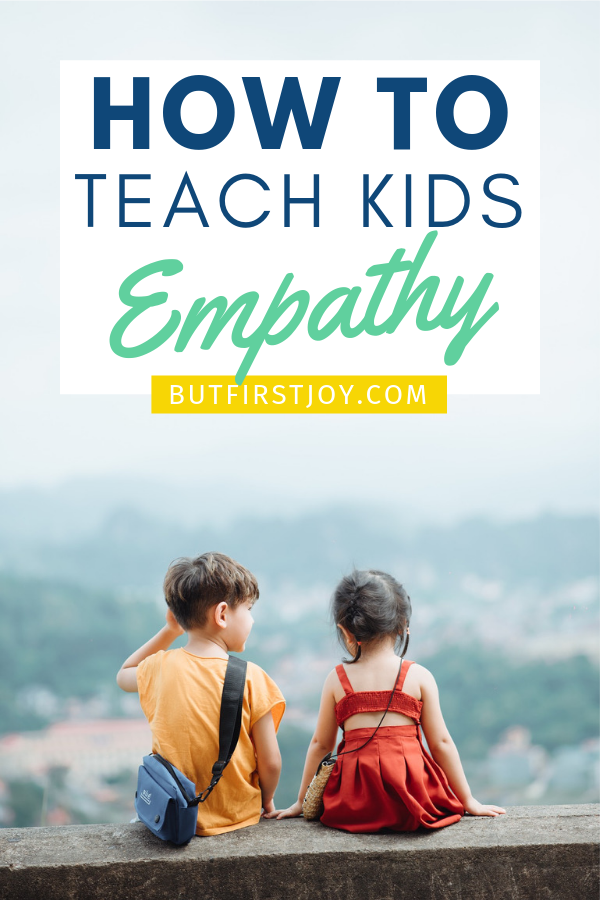 Learning how to teach children empathy as early as possible will help you to raise happy and kind human beings who always choose compassion.