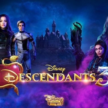 20 Best Descendants 3 Quotes from the NEW movie!