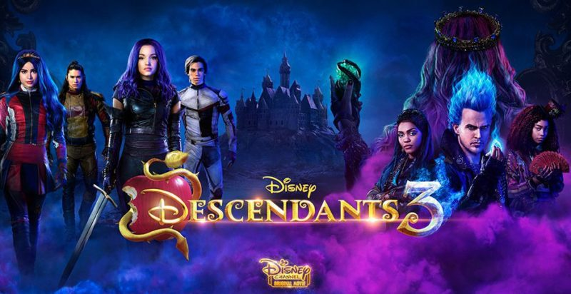 These are the best Descendants 3 quotes from the 2019 Disney Channel Movie. These quotes are from the best lines in the film from many of the characters.