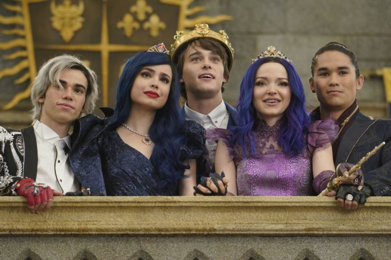 These are the best Descendants 3 quotes from the 2019 Disney Channel Movie. These quotes are from the best lines in the film from many of the characters. #Descendants3 #CameronBoyce #CarlosDeVil #DisneyDescendants