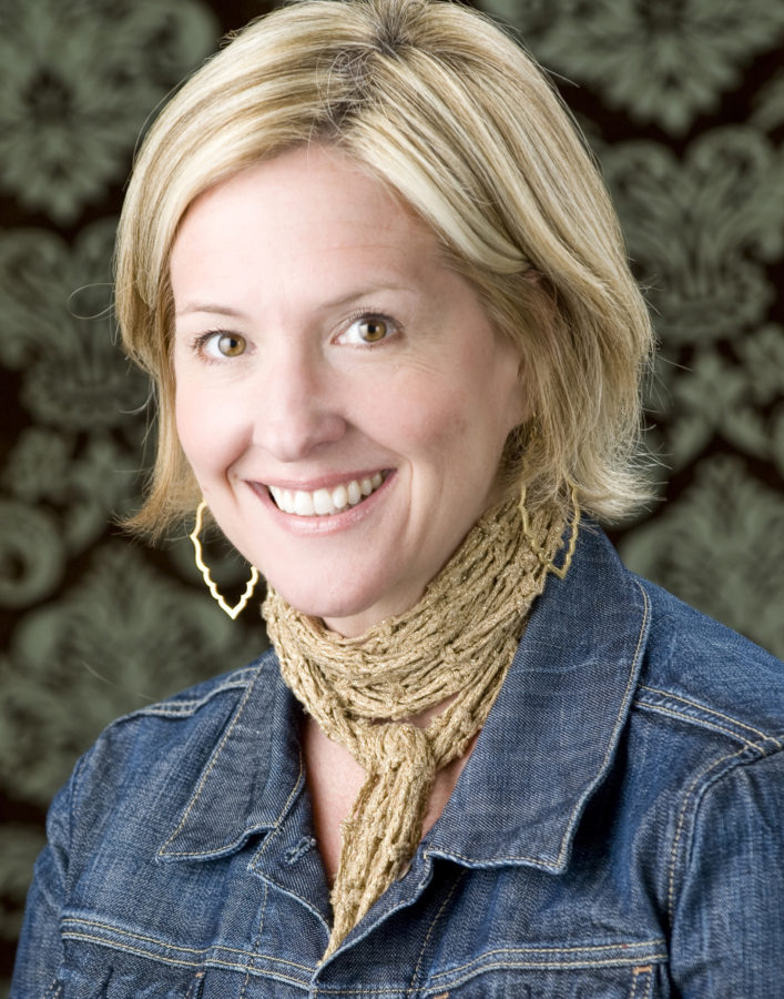 Who is Brene Brown? A Shame and Vulnerability Researcher.