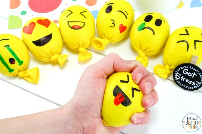 Feelings Activities for Toddlers