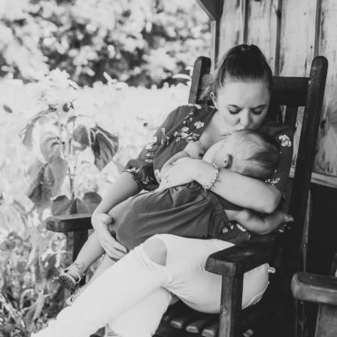 I'm Grieving the End of Breastfeeding: Our Journey