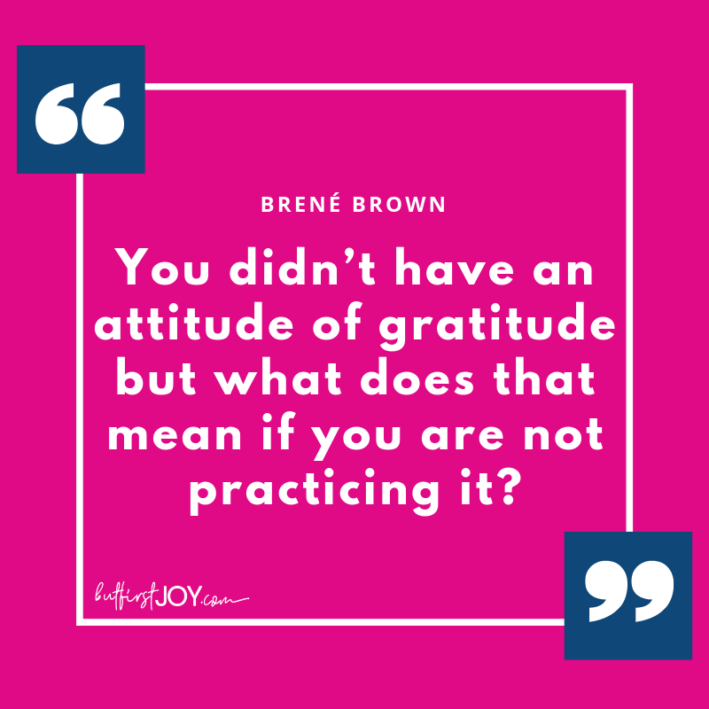Brené Brown talks vulnerabitlity, self-care, Wholeheartedness, and more in these 30 Inspirational Brené Brown Quotes for Authentic Women! #BreneBrown #QuotesForWomen