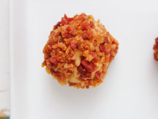 Maple Bacon Keto Truffles Recipe