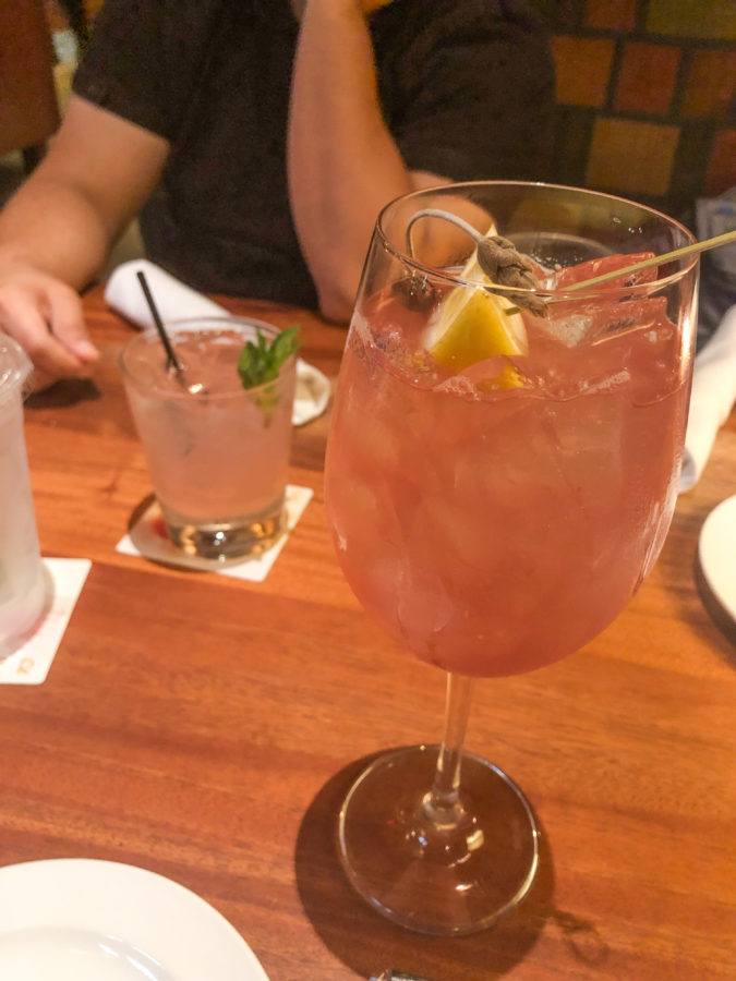 Seasons 52 Rose All Day