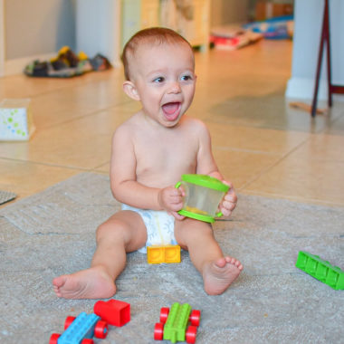 5 Simple Reasons You Have an Unhappy Toddler