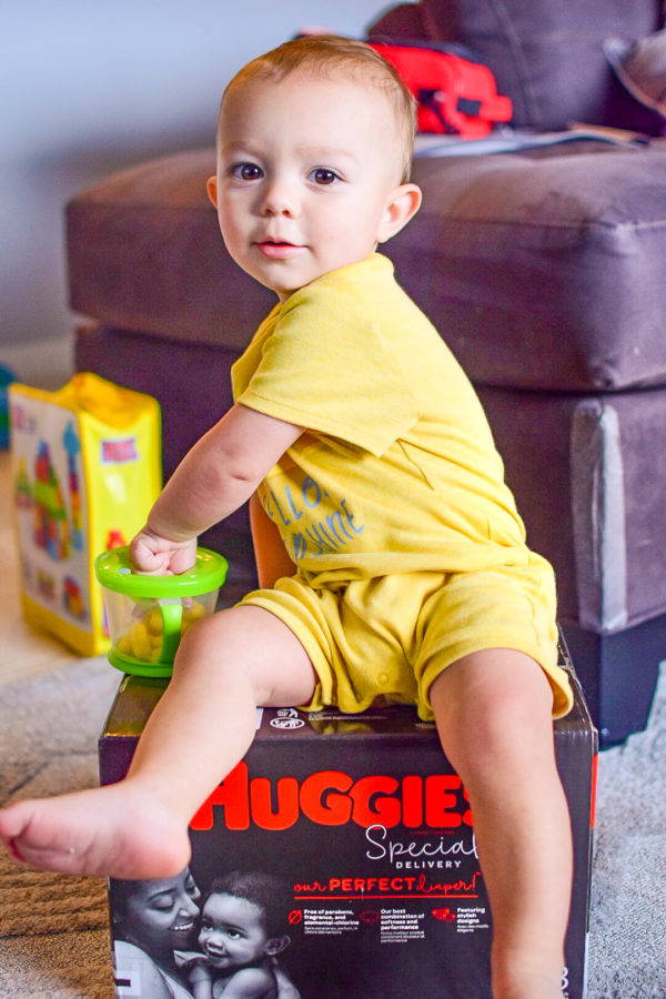 Huggies Special Delivery Diapers