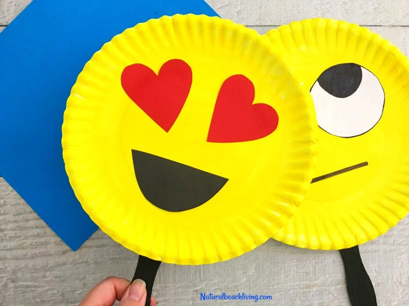 Emotions Activities for Toddlers are a sure way to help them understand feelings at a very young age. These are 10 games and activities to teach children empathy.