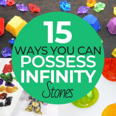 15 Ways You Can Possess Infinity Stones + Avengers: Endgame Giveaway