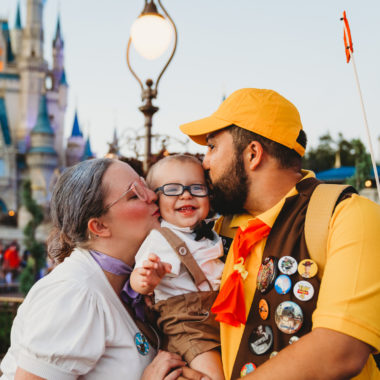 Disney's Halloween Party: 10 Exciting Things To Know Before You Go!
