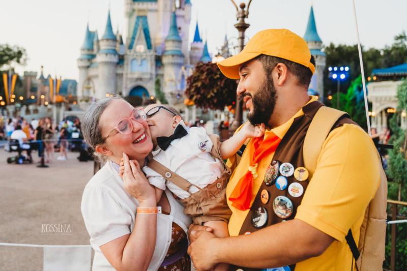 Disney Family Costume Ideas