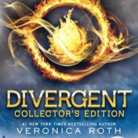 17. Divergent by: Veronica Roth