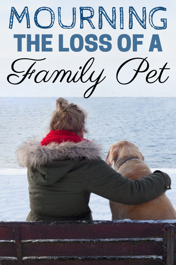 If you're mourning the loss os a pet, I'm sure it feels different than losing a person you love. That's because it IS different. These are the reasons why.