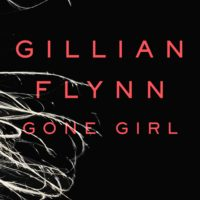 19. Gone Girl by: Gillian Flynn