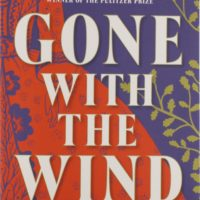 8. Gone with the Wind by: Margaret Mitchell