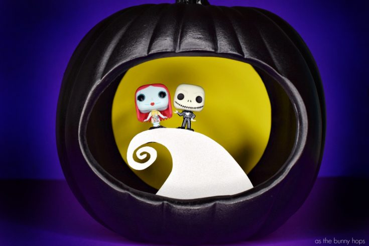 The Nightmare Before Christmas Funko Pop! Pumpkin
