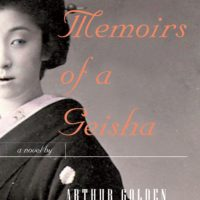 2. Memoirs of a Geisha: A Novel by: Arthur Golden