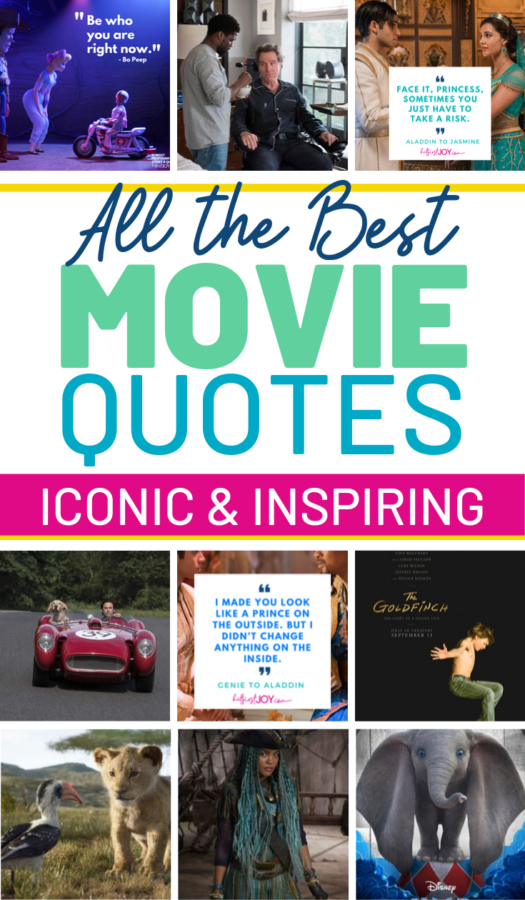 Best Quotes from Movies
