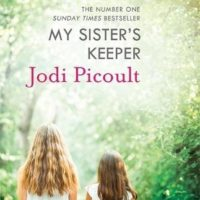 14. My Sister's Keeper by: Jodi Picoult