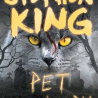 23. Pet Sematary by: Stephen King