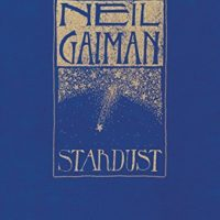 20. Stardust by: Neil Gaiman