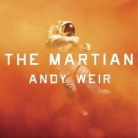 11. The Martian: A Novel by: Andy Weir