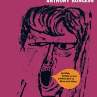 12. A Clockwork Orange by: Andrew Burgess