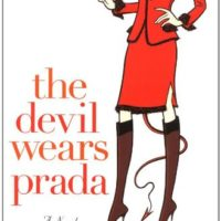 18. The Devil Wears Prada: A Novel by: Lauren Weisberger