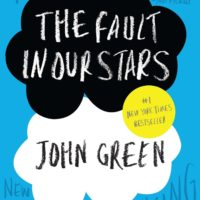1. The Fault in Our Stars by: John Green