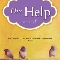 5. The Help by: Kathryn Stockett