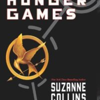 15. The Hunger Games by: Suzanne Collins