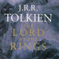 9. The Lord of the Rings by: J.R.R. Tolkien