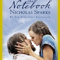 6. The Notebook by: Nicholas Sparks